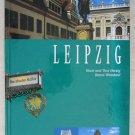 Leipzig Horst und Tina Herzig Bernd WEinkauf REGIO 0800312204 book post cards NE