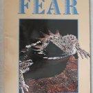 Fear SCholastic book pb Isabelle Lyle 0590351702 children science school kids li