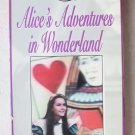 Alice's Adventures in Wonderland Family Theater VHS movie Michael Crawford  Moor