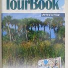 AAA TourBook FLORIDA 2010 Edition travel tool USA help 1150 pages southern book