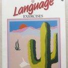 Language Excercises Level C Steck Vaughn 081144192x pb book Berry Jones  Moeller