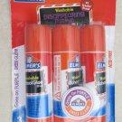 Elmer's School Glue Sticks 3-Pack Washable Disappearing Purple Acid Free dries c