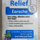Kids Relief Earache Liquid By Homeolab Relieve mild to severe ear pain 0.85 fl o