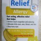 Kids Relief Allergy 0.85 fl oz ( 25 ml ) Homeolab Relieve nasal congestion NEW