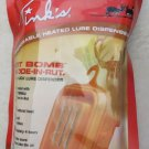 Deer Hunting Scent Tink's # 69 Hot Bomb - 2 Pack Doe in Rut Heated Scent Tinks
