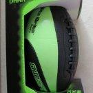 Baden nite brite glow in dark FOOTBALL junior size F6GSG-03 kid foot ball toy ne