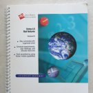 Notes 4.6 Mail Features Windows 95 Student Manual with disket Ziff-Davis book Pb