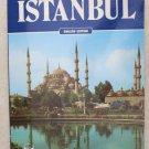 Istanbul - English Edition EB Bonechi Giovanna Magi 95 Colour Illustrations book