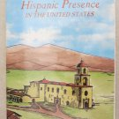 Hispanic Presence In The United States Edited by Frank de Varona pb book NEW rea