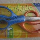 Westcott For Kids Pointed Tip Stainless Steel Blades kids scissors 2 ct. orange