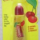 Cherry CARMEX lip balm .35 oz ( 10 g ) moiturizing sunscreen SPF 15 long lasting