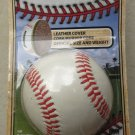 Franlin Official League Leather Baseball 1534 Leather Cover Cork Rubber Core siz