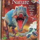 Mavels of Nature Reader's Digest Pathfinders Dinosaurs Earthquakes Big book inse