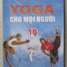 Yoga Cho Moi Nguoi do Master Kamal huong dan bang Tieng Viet / Vietnamese TAP 10