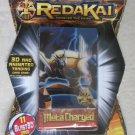 Redakai Conquer the Kairu 3D and animated trading card game 11 blast 3D cards NE