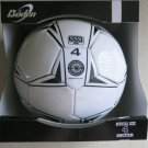 Baden Volleyball Black White Official Size 4 SSS Safety soft valve system ball N