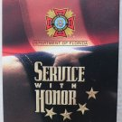 Service with Honor Video Collection Vietnam Soldiers From The River To the Sea V