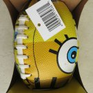 Franklin Nickelodeon Kids SpongeBob SquarePants AIR-TECH Mini Foam Football NEW