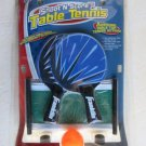 Franklin Shoot N Score MINI Table Tennis Paddles ball net carry bag gift toy NEW