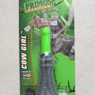 Primos Hunting Cow girl Elk Call 937 outdoor hunting hobby calf sounds speak NEW