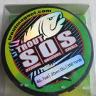 Leland's Lures Trout SOS 6 lb test / 350 yards S O S 6lb Strong Obscure Small NE