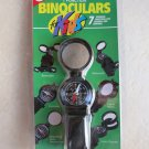 Coghlan's 7 Function Binoculars for Kids No. 0235 for looking and learning compa