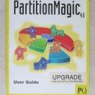 Powerquest PartitionMagic 4.0 partition magic User Guide PQ Quest Upgrade book o