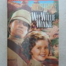 Family Feature Wee Willie Winkie Shirley Temple Exclusive Color version VHS movi