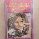 Hollywood Movie Greats The Little Princess Shirley Temple Collector's Edition VH