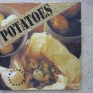 Potatoes Recipes cook book help asparagus & potato bake Baked potatoes with stil
