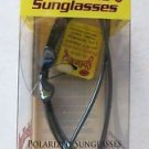 Strike King Polarized Fishing & Boat Sunglasses SG-UL1 Ultra light black Gift