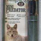 Knight & Hale Game Calls Mini Predator KH921 Jackrabbit bobcats coyotes hunt NEW