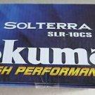 Okuma SLR-10CS Solterra 6.0:1 XL Gearing fishing reel 6 Bearings 10cs fish NEW