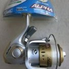 Shakespeare E-Z Cast 1 Ball Bearing fishing reel spinning A2130B Graphite NEW