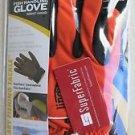Lindy Fishing AC951 Fish Handling Puncture Resistant ORANGE Glove RH Size Large