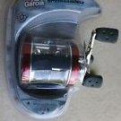 ABU GARCIA 6600BCX-RED Ambassadeur gear ratio 5.3:1 RED bait casting fishin reel