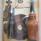 KNIGHT & HALE SIGNATURE SERIES COW CALL KIT WITH DVD KH825 open ree Weston Clark
