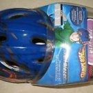 Bell Toddler Hot WheelsTrail Blazer Bike Helmet Knee & Elbow pads hotwheels NEW