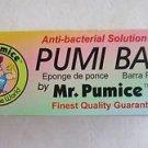 18 MR.PUMICE PUMI BAR SPONGE HEALTHY SKIN CALLUS Feet Elbow Hand assort color