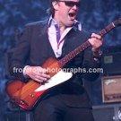 "Blues Guitarist Joe Bonamassa 8""x10"" Color Concert Photo"