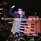 """Cheap Trick Guitarist Rick Nielson 8""""x10"""" Color Concert Photo"""