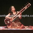 "Musician Anoushka Shankar 8""x10"" Color Concert Photo"