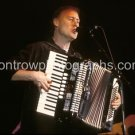 """Musician Bruce Hornsby 8""""x10"""" Color Concert Photo"""