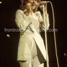 "Singer Celine Dion 8""x10"" Color Concert Photo"