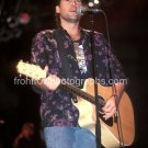 """Billy Ray Cyrus 8""""x10"""" Color Concert Photograph"""