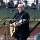 Elvis Costello at Woodstock 94 Color Concert Photograph
