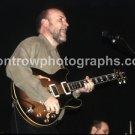 "Guitarist John Schofield 8""x10"" Color Concert Photo"