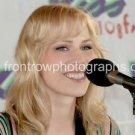 "Natasha Bedingfield Press Conference 8""x10"" Photograph"