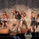 """Pussycat Dolls 8""""x10"""" Color Concert Photo"""