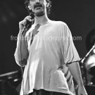 "Frank Zappa ""Collectors"" 8""x10"" BW Concert Photo"